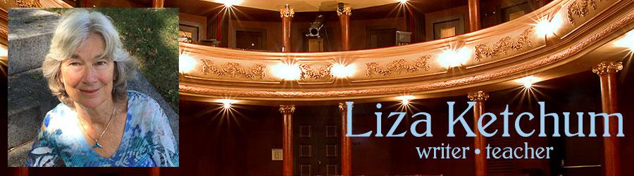 Liza Ketchum -