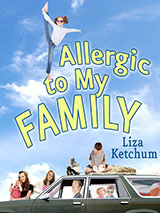 Allergic to My Family